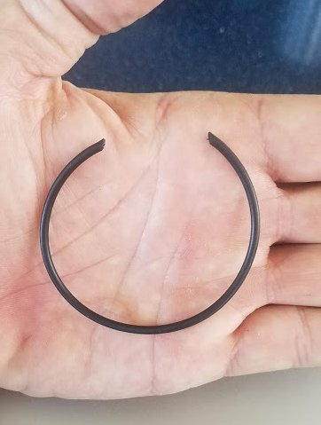 How a 4 Cent O-ring Can Change Your Life