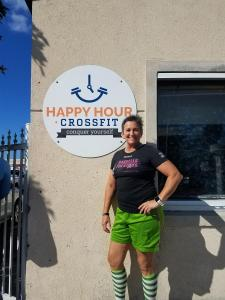 Best Name Ever for a Crossfit Gym?