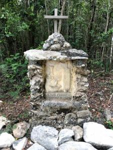 Stations of the Cross #1