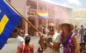 41 Pride Parade, Christiansted, St. Croix, USVI
