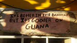 Gooder-on-Guana-sign