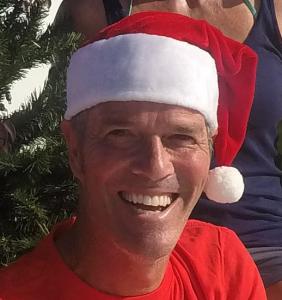 Steve-closeup-with-Santa-hat